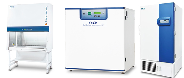ESCO Global Co2 Incubatotors